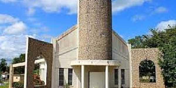 Alto Alegre-RR-Secretaria Municipal e Estadual de Turismo-Foto:www.guiadoturismobrasil.com