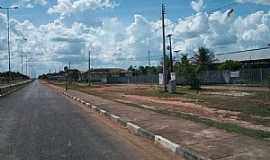 Amajarí - Amajarí-RR-Bem vindo à cidade-Foto:diogoman