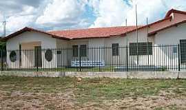 Amajarí - Amajarí-RR-Câmara Municipal-Foto:diogoman