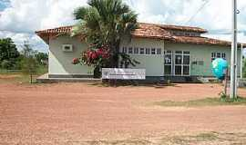 Amajarí - Amajarí-RR-Prefeitura Municipal-Foto:diogoman