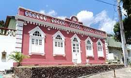 Boa Vista - Boa Vista-RR-Casarão do Patrimônio Histórico-Foto:RNLatvian