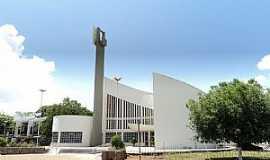 Boa Vista - Boa Vista-RR-Catedral Cristo Redentor-Foto:RNLatvian