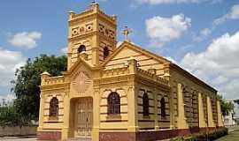 Boa Vista - Boa Vista-RR-Igreja de N.Sra.do Monte Carmelo-Foto:RNLatvian
