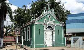 Boa Vista - Boa Vista-RR-Igreja de São Sebastião-Foto:RNLatvian