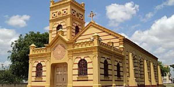 Boa Vista-RR-Igreja de N.Sra.do Monte Carmelo-Foto:RNLatvian