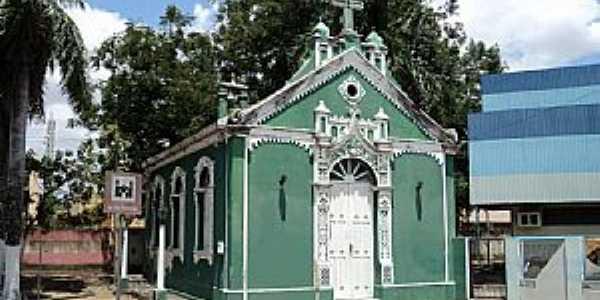 Boa Vista-RR-Igreja de São Sebastião-Foto:RNLatvian