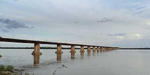 Boa Vista-RR-Ponte dos Macuxis-Foto:RNLatvian