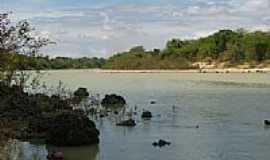 Bonfim - Rio Tacutu-Foto:Caleffi