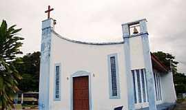 Cantá - Cantá-RR-Matriz de N.Sra.da Conceição-Foto:Vicente A. Queiroz