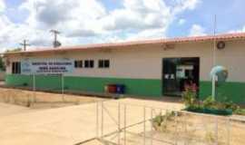 Caracaraí - Hospital Estadual de Caracaraí, Por Gleidson Diego da Silva Moreira