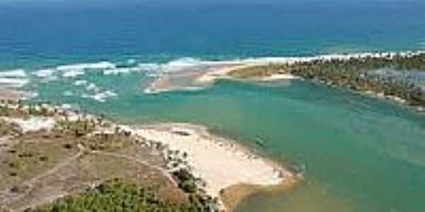Barra de Jacuípe-Foto:guiacidades