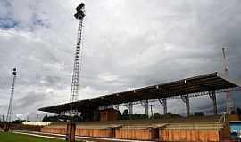 Iracema - Iracema-RR-Estádio Municipal-Foto:Tiago Orihuela