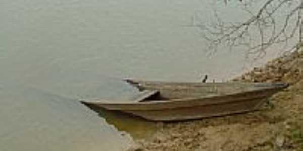Rio Mucajaí por Caleffi