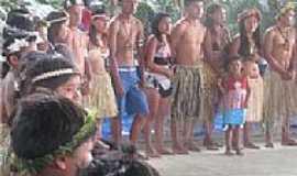 Pacaraima - Povos indígenas