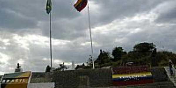 Divisa Brasil/Venezuela