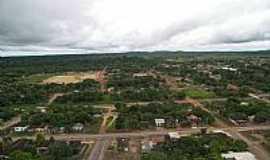 Rorainópolis - VISTA AÉREA FOTO EZION JACO RIBEIRO MONTELO