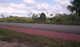 Rorain�polis - Linha (amarela) do Equador