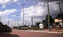 Rorainópolis - Rorainópolis, por Jackeline Munhoz