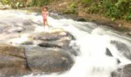 Rorain�polis - Sitio Recanto da Cachoeira, Por Rocilda Gon�alves