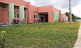 São Luiz do Anauá - São Luiz do Anauá-RR-Prefeitura Municipal-Foto:Tiago Orihuela