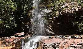 Uiramutá - Uiramutã-RR-Cachoeiras do Urucá-Foto:Joeldson Habert