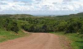 Aceguá - Aceguá-RS-Atravessando a serra-Foto:carlosbrandi