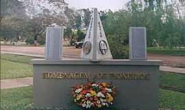 Aceguá - Aceguá-RS-Homenagem aos Pioneiros-Foto:Nico Ott