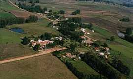 Aceguá - Aceguá-RS-Vista aérea parcial-Foto:Nico Ott