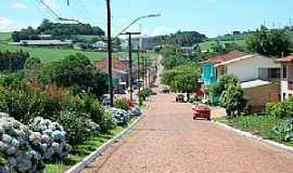 Água Santa - Água Santa-RS-Entrada da cidade-Foto:hjobrasil