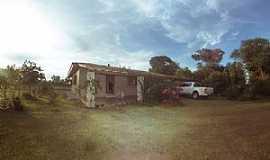 Águas Claras - Águas Claras-RS-Casa em área rural-Foto:Aline More-Facebook