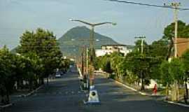 Agudo - Agudo-RS-Avenida Concórdia-Foto:fschultz