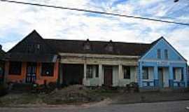 Agudo - Agudo-RS-Patrimônio Histórico pertencia à Frederico Treptow-Foto:ANELISE KUNRATH