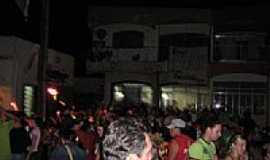 Ajuricaba - Carnaval