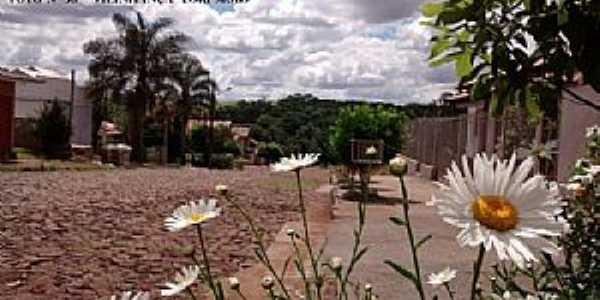 Ajuricaba - Rio Grande do Sul