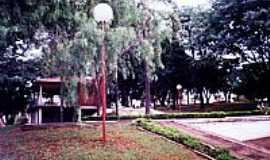 Alecrim - Praça Municipal