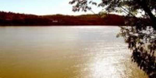 rio uruguai , Por oreste belmonte