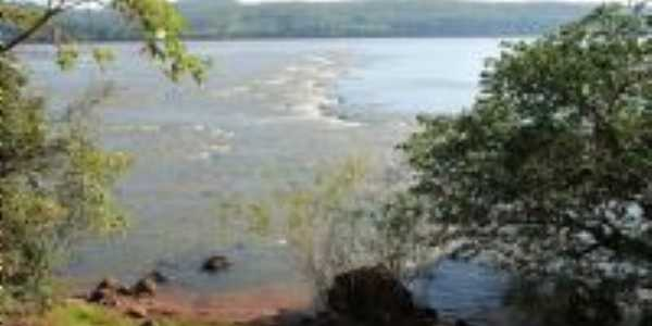 rio uruguai, Por oreste belmonte