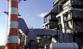 Alegrete - Usina Termelétrica-Foto:cassio.estevao