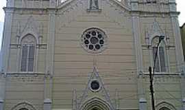 Alegrete - Igreja Matriz-Foto:Tiago Rios