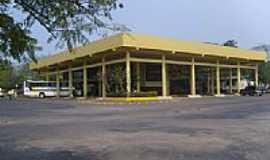 Alegrete - Estação Rodoviária-Foto:cassio.estevao