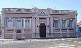 Alegrete - Prefeitura Municipal-Foto:OLIMPIO MARCAL