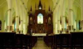 Alegrete - Igreja Matriz, Por Viviane Ninov