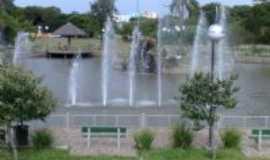 Alegrete - Praça dos Patinhos, Por Juliano de Souza Castro
