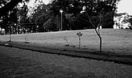Alegrete - Parque Ruy Ramos- por: lebrasil
