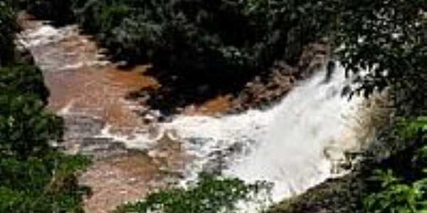 Cachoeira em Alegria-Foto:Diogo Radons