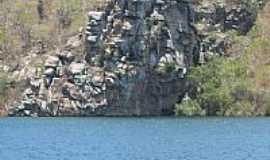 Delmiro Gouveia - Pedra do Gavião-Foto:Vinicius Emanuel