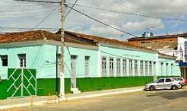 Jaguaquara - Jaguaquara-BA-Colégio Luzia Silva-Foto:Joaquim Nery