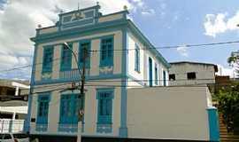 Jaguaquara - Jaguaquara-BA-Prefeitura Municipal-Foto:Joaquim Nery