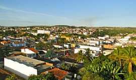 Jaguaquara - Jaguaquara-BA-Vista panorâmica-Foto:Joaquim Nery.