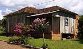Alto Alegre - Casa antiga-Foto:Claudemir Vanceta